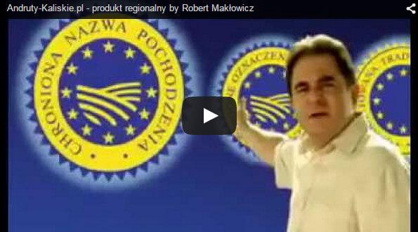 Produkty regionalne by Robert Makłowicz